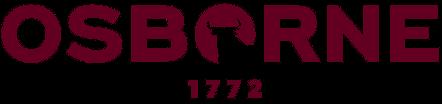 Logo de Osborne - Desde 1772