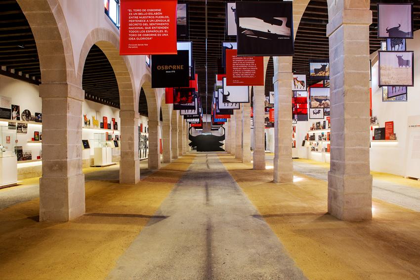 Espacio Toro Gallery